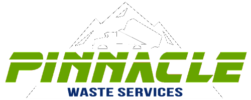 Image of logo for Pinnacle Waste Services